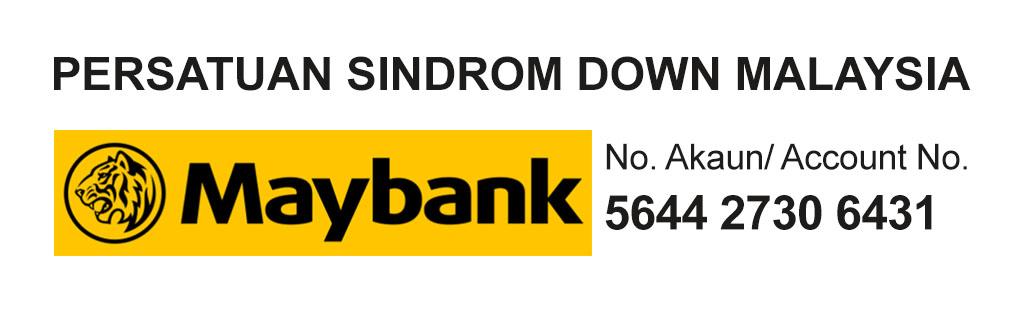 PSDM - Maybank 5644 2730 6431
